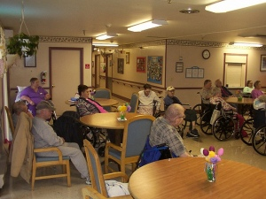 Photo from longtermhomecare flickr