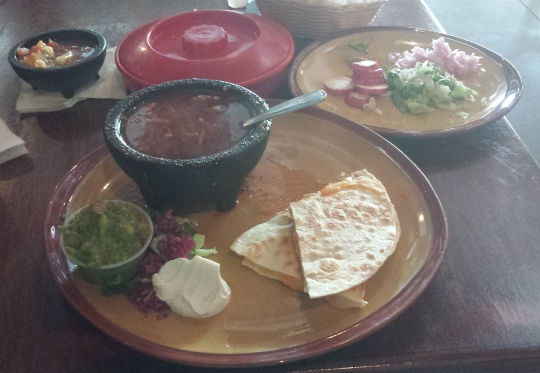 Soup n Quesadilla 2014-09-06 15.04.16